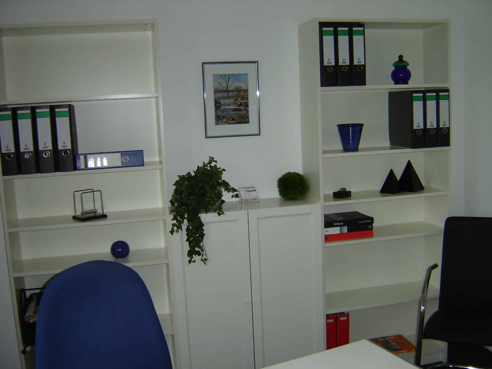 Haus & Garten Service Bad Oeynhausen Assistent der Geschäftsleitung Kaufmännische Assistenz