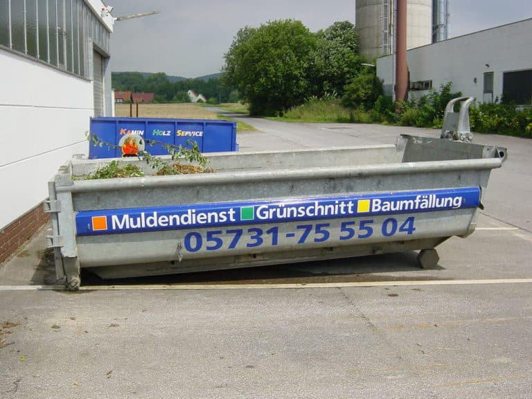 Muldendienst Bad Oeynhausen