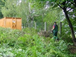 Gartenpflege Gewerbebetrieb Bad Oeynhausen