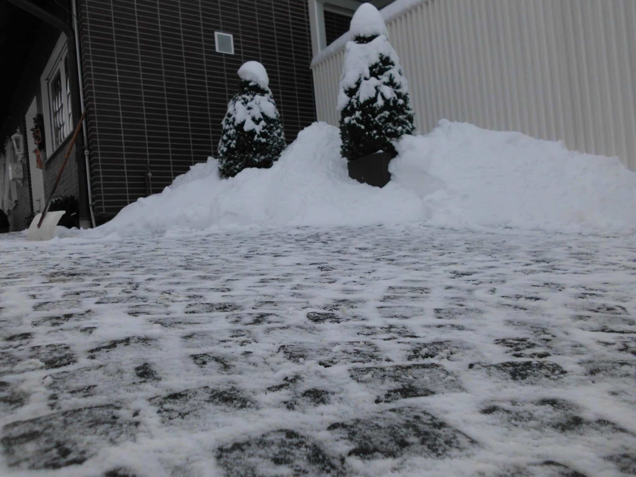 Winterdienst Bad Oeynhausen