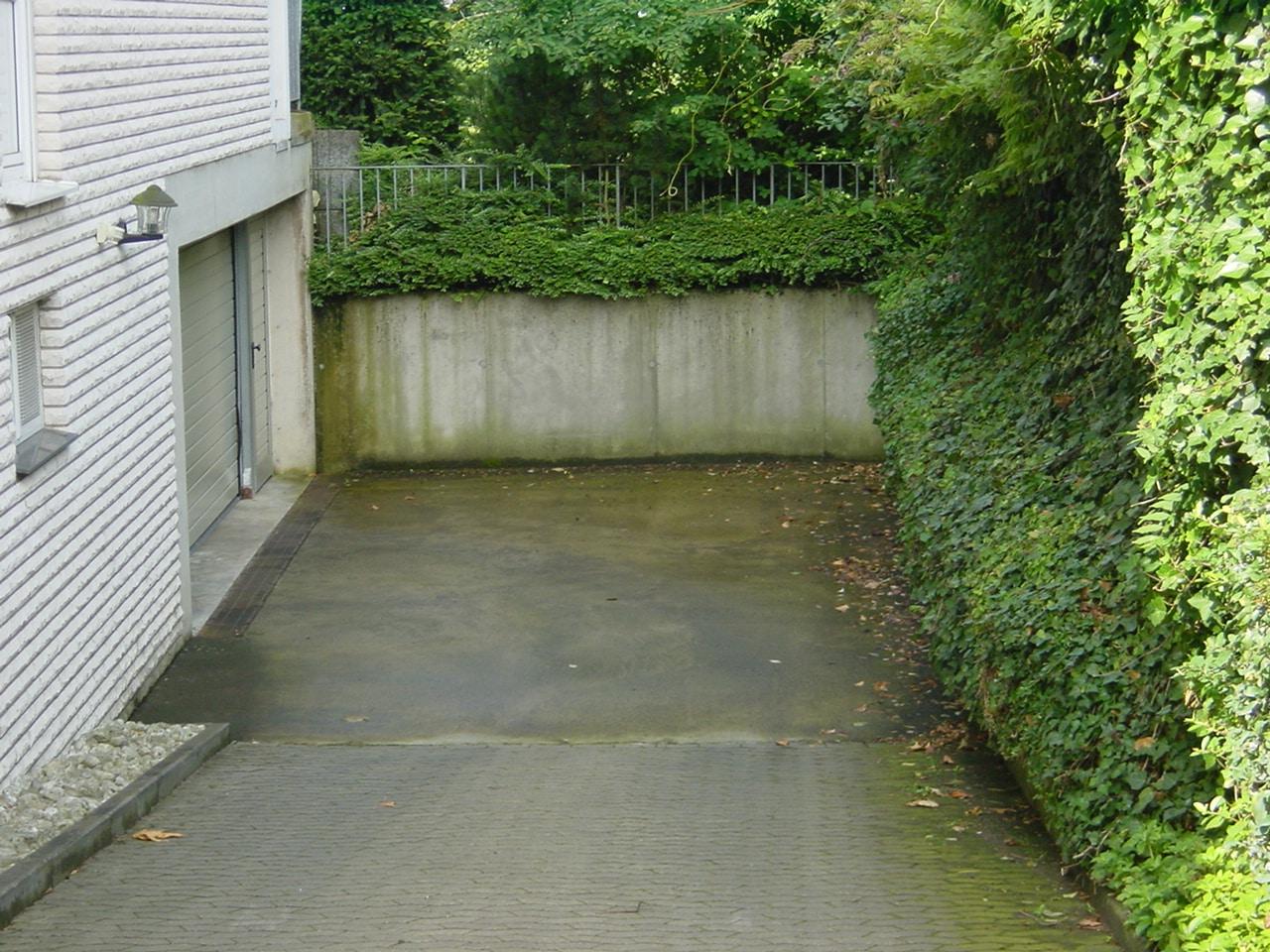 Hochdruckreinigung Bad Oeynhausen