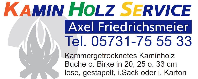 Kaminholz-service.de