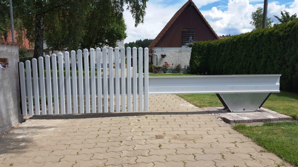 Schiebetor 100 Bad Oeynhausen