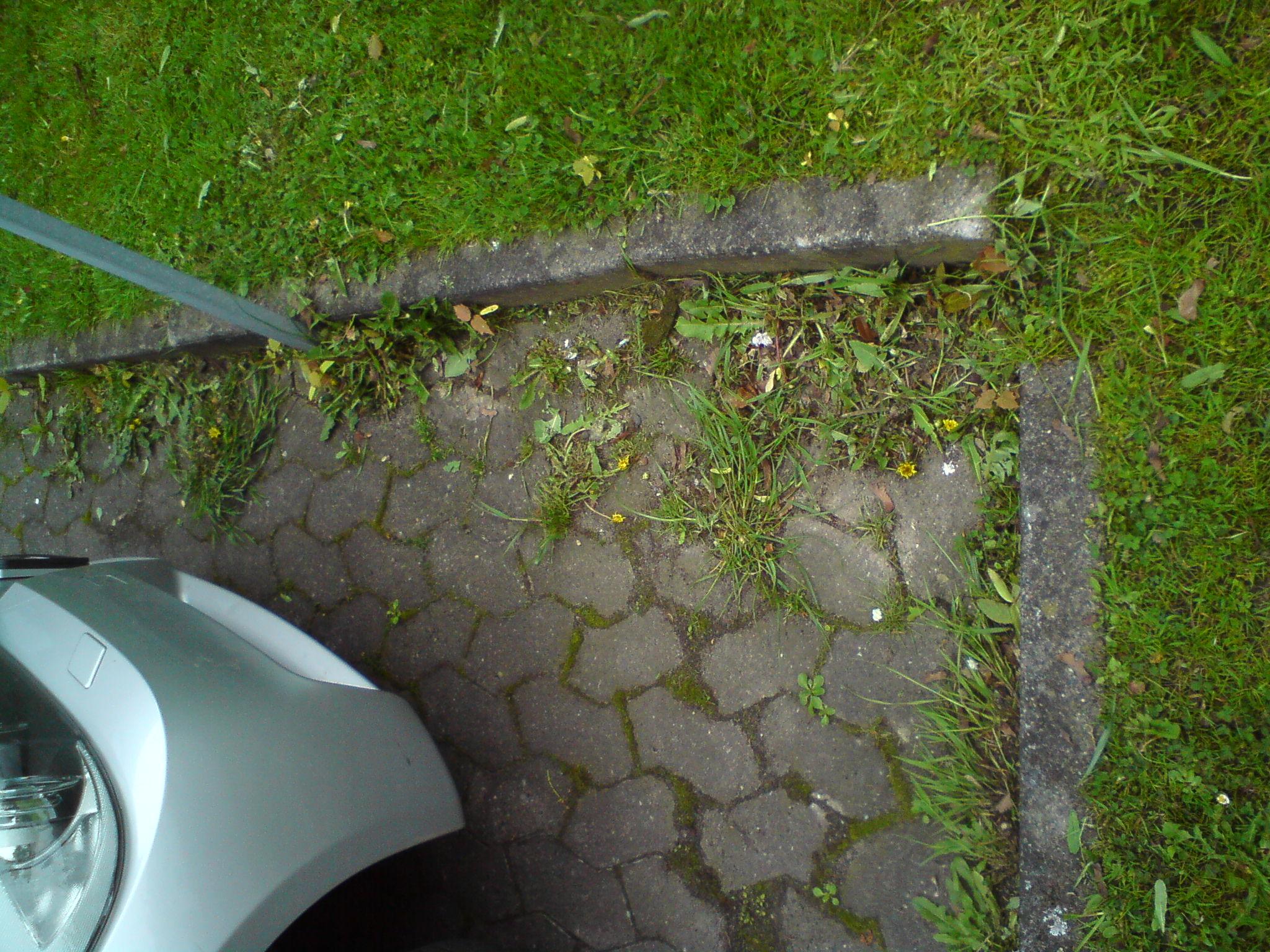 Beseitigung des Pflegestaues Wohngebäude Bad Oeynhausen