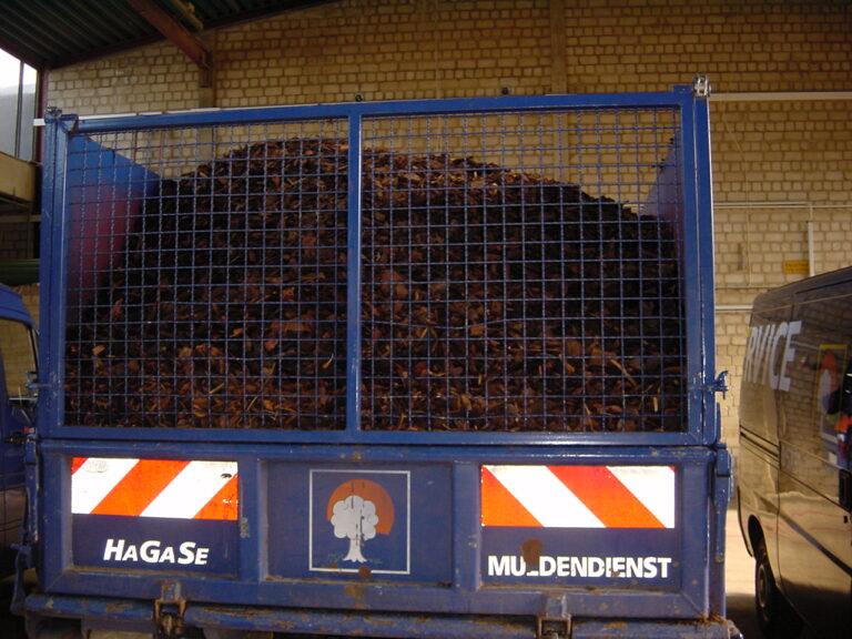 Rindenmulch liefern Bad Oeynhausen