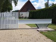 Schiebe tor 100 Bad Oeynhausen